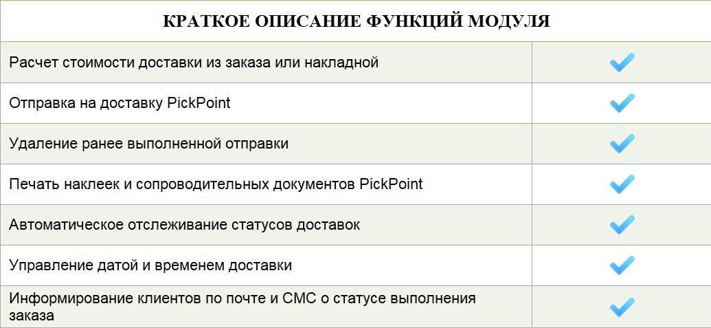 pickpoint-funkcii